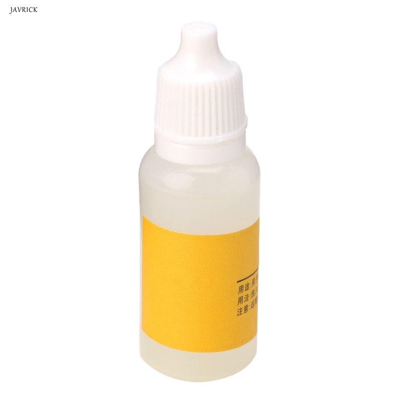 JAVRICK Schmuck Reinigung Kit Polieren Tuch Flüssigkeit Anti-Trüben Polieren Paste