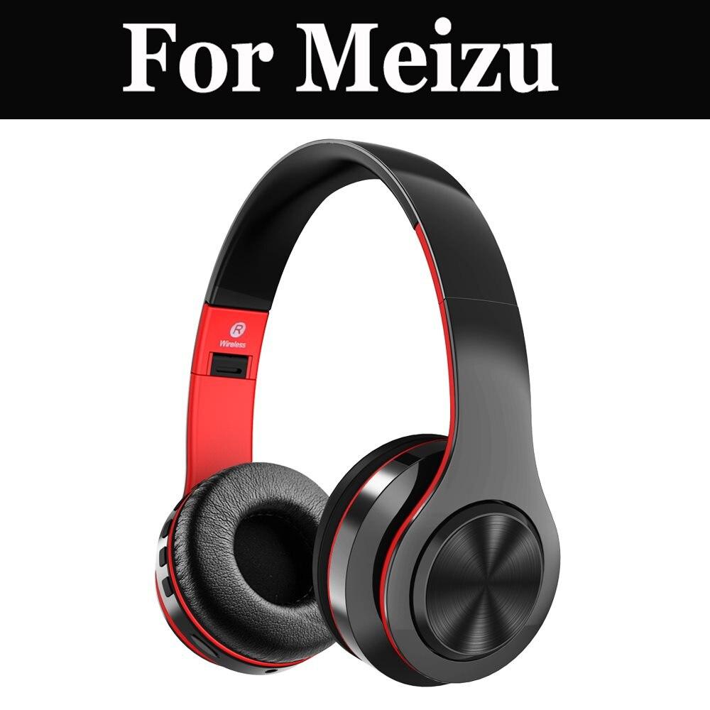 Auriculares auriculares Bluetooth Estéreo auriculares para Meizu M3X U20 U10 M3 M5 nota M3s Pro 6 MX6 6s Plus M3E Max M5s M5c M6 Pro