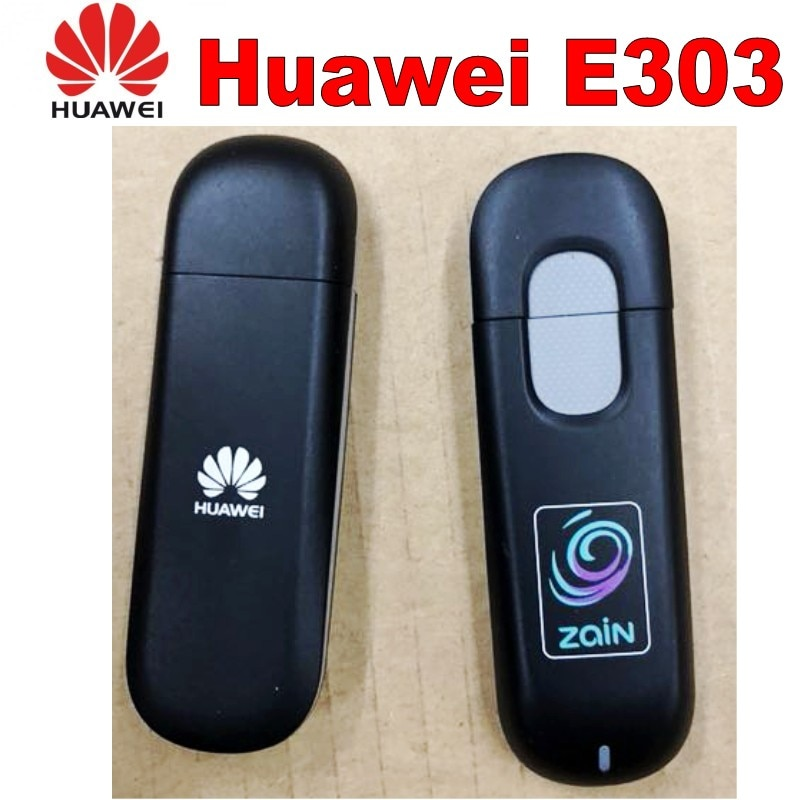 Lot of 100pcs New Unlocked Huawei E303 HSPA+ 3G GSM USB Wireless Mobile Broadband Modem enlarge