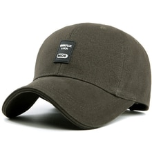 Outdoor casual baseball cap men genuine sports letter shield logo snapback caps cotton sun fashion r