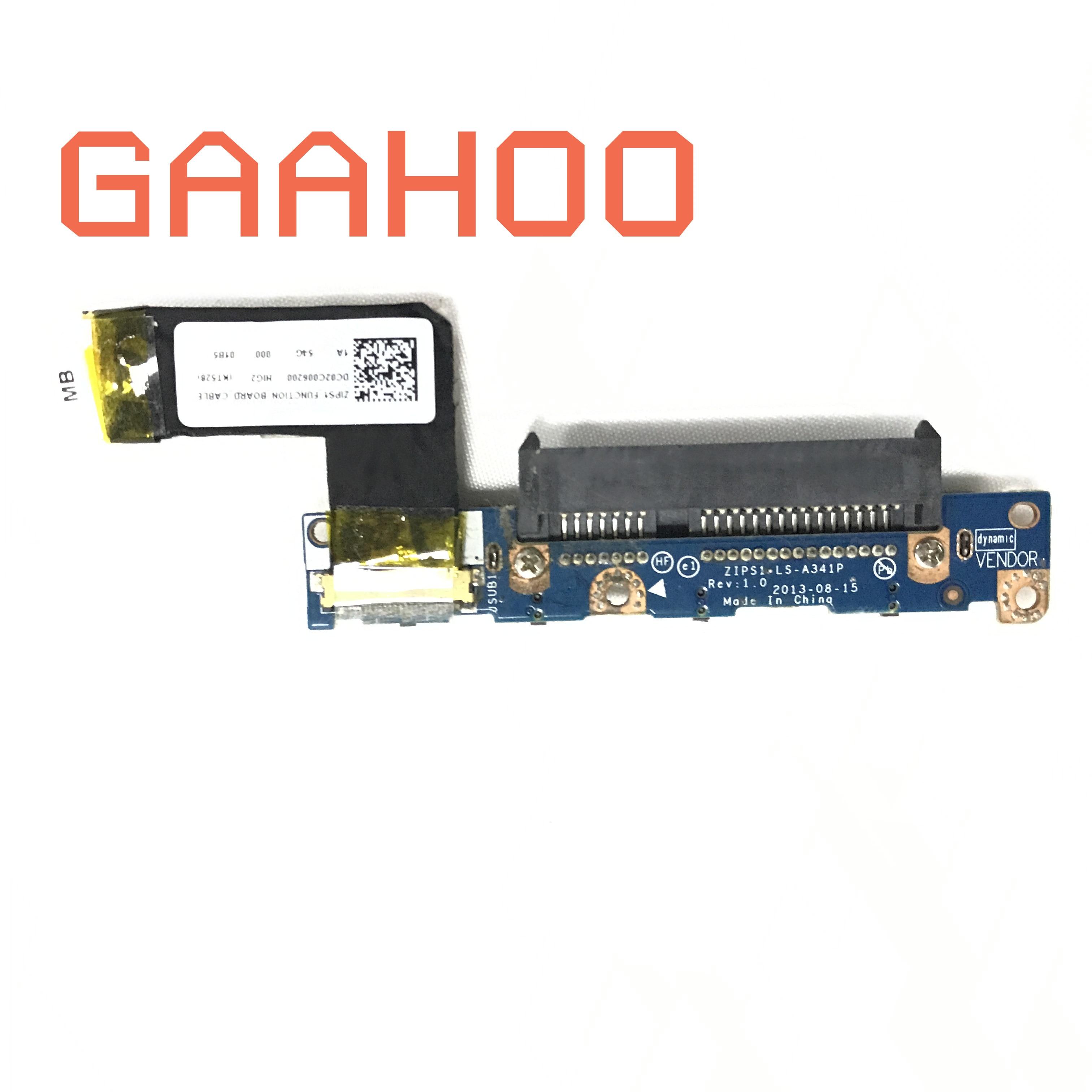 Nueva placa para portátil original para LENOVO Thinkpad s1 YOGA YOGA12 con conector de cable y HDD