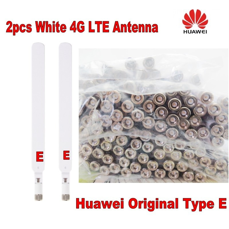 lot of 500pairs GENUINES Huawei B525 B593 B315 B310 pair 2X External Antenna Type E