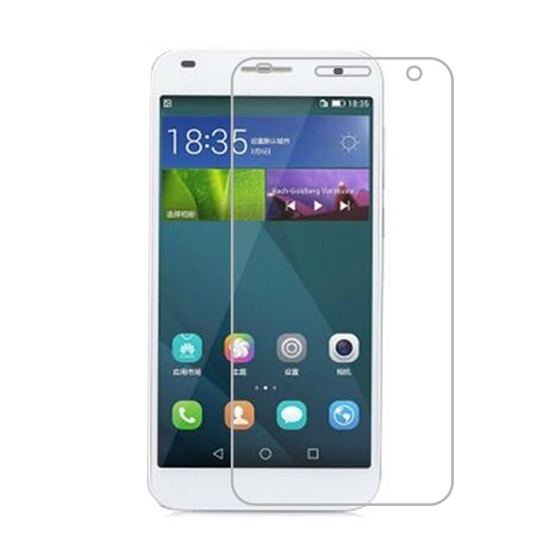 Tempered Glass For Huawei Ascend G7 2.5D Screen Protector For Huawei G7 Anti-Scratch protective film