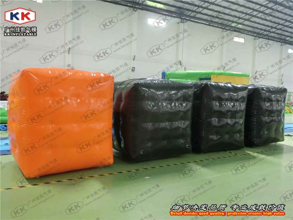 Spaß Fabrik Heißer verkauf Aufblasbare Bogenschießen Tag Paintball Bunker/Schießen Ziele Für Verkauf