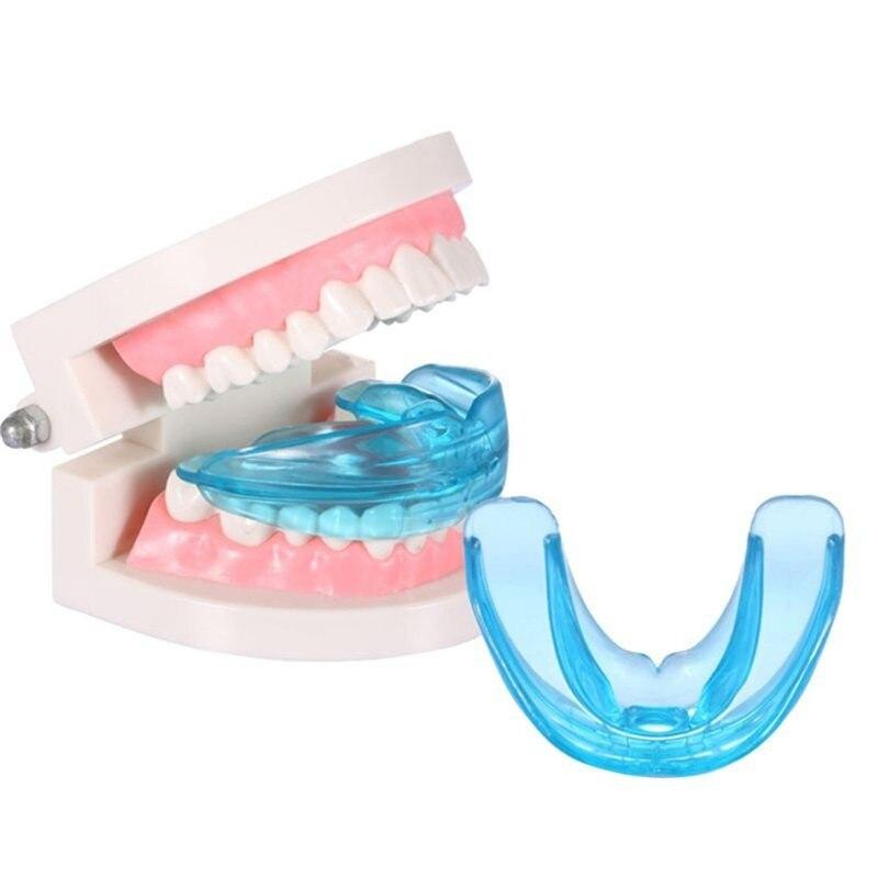 Aparatos dentales transparentes para alineación Dental, aparatos de ortodoncia