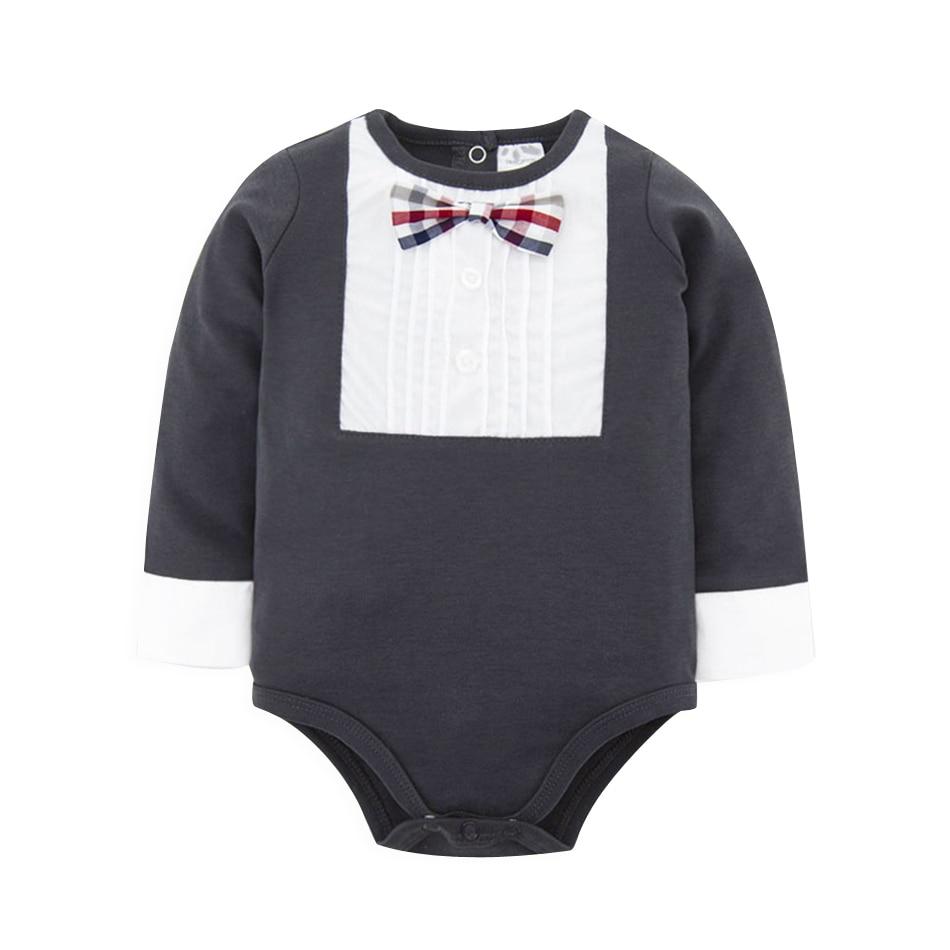 Детские комбинезоны Kavkas сезон весна осень Одежда для новорожденных