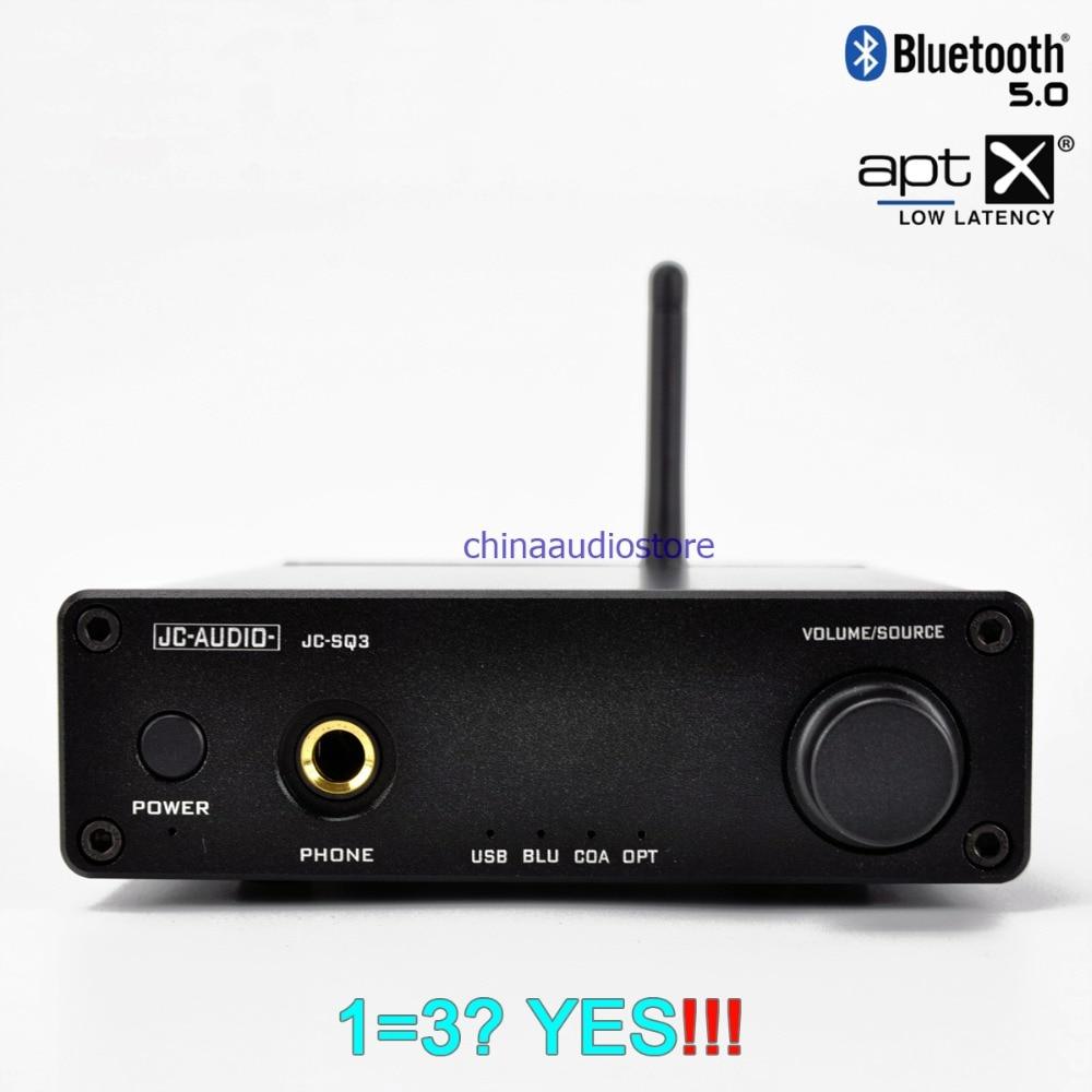HIFI AK4490 USB DAC Sound Card CS8670 Bluetooth 5.0 APTX-HD DAC Player AKM4118 Receiver Headphone Amplifier ALL-IN-ONE DAC