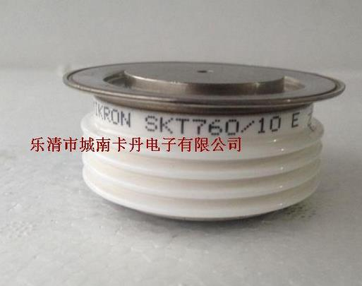 SKT760/10E   100%New and original,  90 days warranty Professional module supply, welcomed the consul