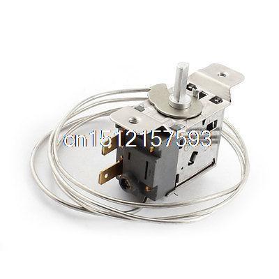Refrigerador AC 220-250 V 2-pin de 20C desconectado controlador termostato