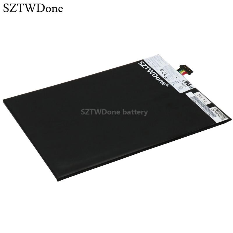 SZTWDone FPCBP388 جديد اللوحي بطارية ل فوجيتسو الأسلوبية M532 FPB0288 CP568120-02 7.4V 23WH 3050MAH