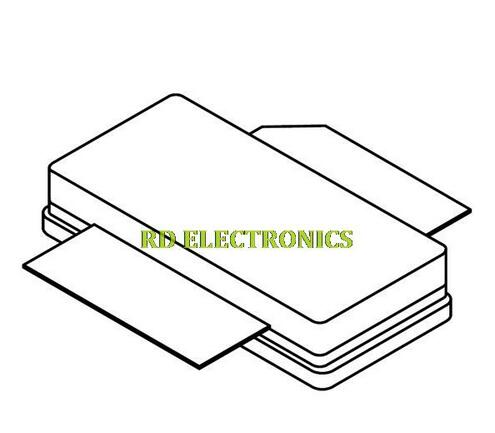 [VK] MRF8S18120HSR3 RF MOSFET Transistoren HV8 1,8 GHZ 120 Watt NI780HS schaltung DIODE