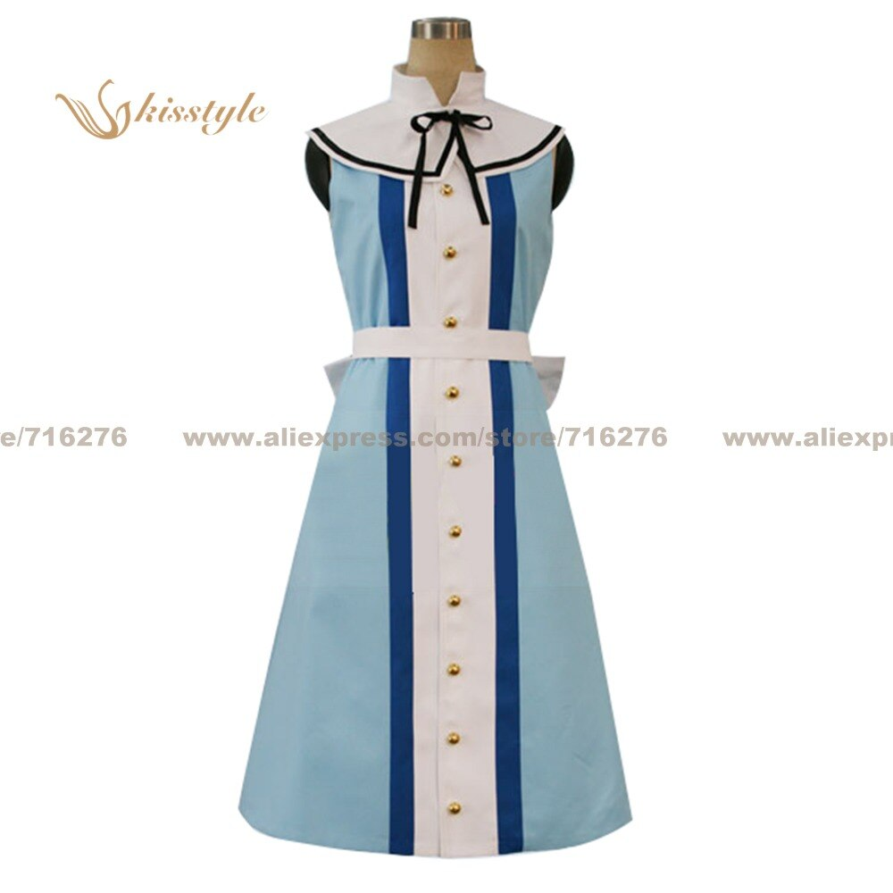 Kisstyle Fashion Saishu Shiken Kujira Final Examination Whale Haruka Yumesaki Uniform Cosplay Costume,Customized Accepted