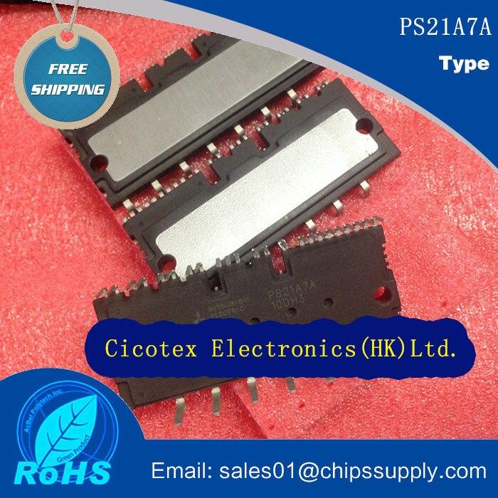 Módulo PS21A7A DIP-IPM MOD IPM 600 V 75A gran inmersión IGBT PS21A7-A