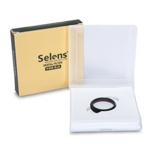 Selens 30mm 36mm Lens Filter UV CPL ND2-400 Protection Cap for Dji Phantom 3 Standard/Advanced/Professional Inspire 1 OSMO X3