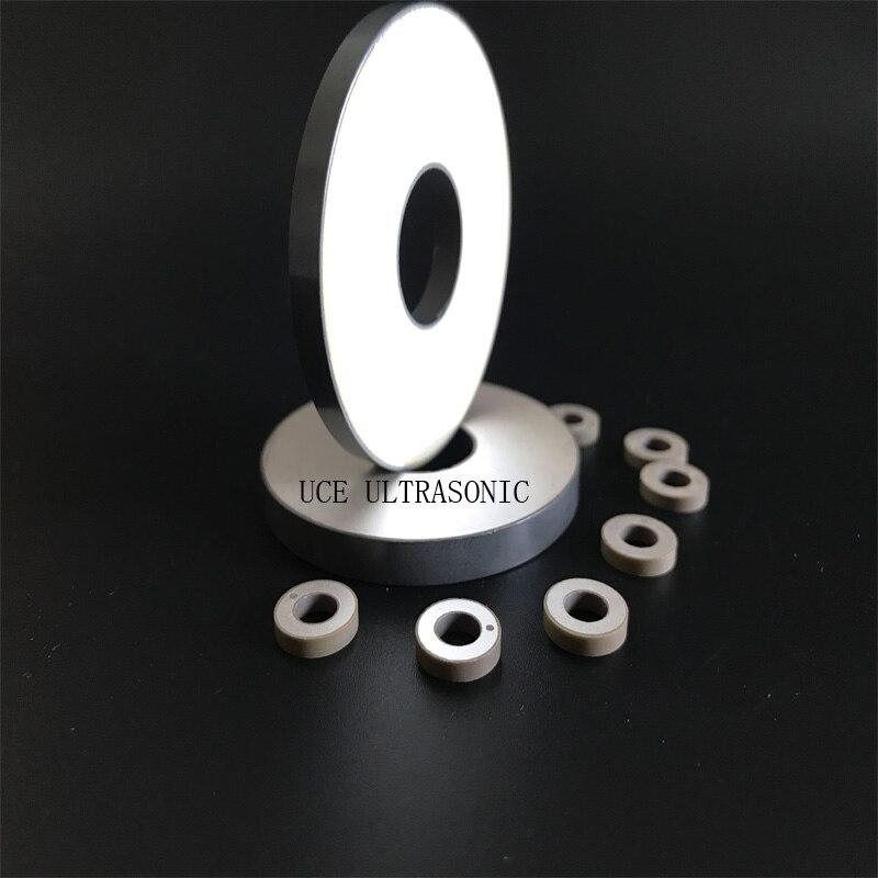 Sensor piezoeléctrico de cerámica de 50*20*6mm