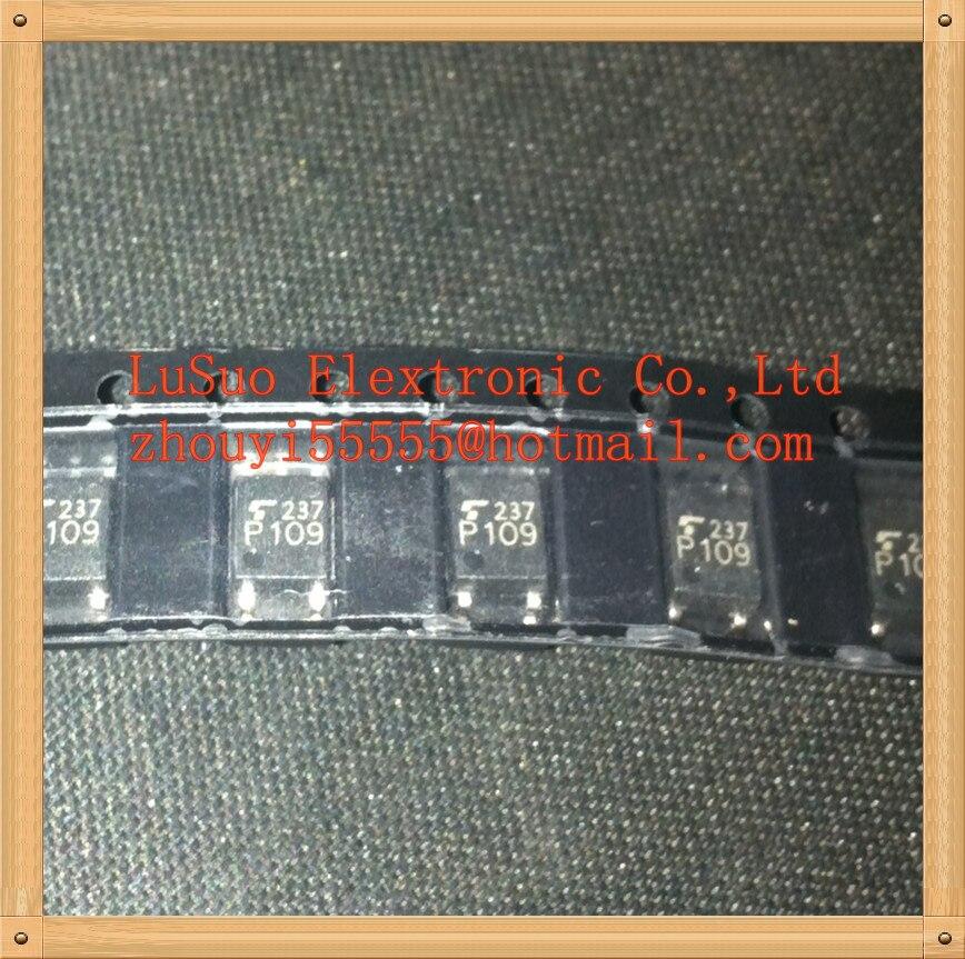 TLP109 P109 TLP109(TPL.E) SOP-5  Photocoupler GaA As Ired  Photo-IC