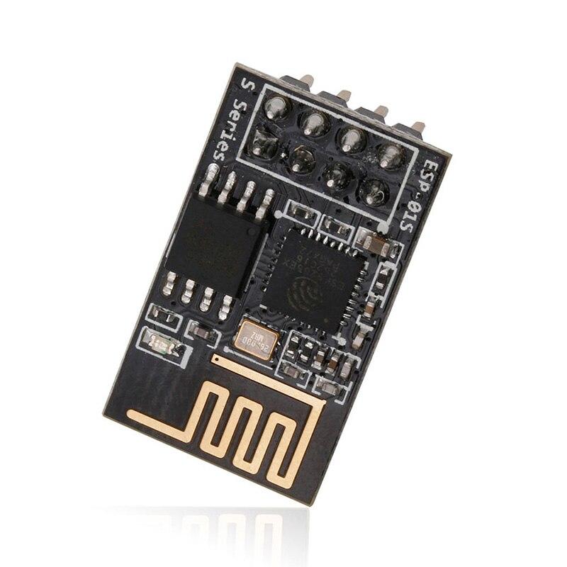 ESP-01S 8266 серийный к WIFI беспроводной приемопередатчик модуль отправить получить AP STA-L060 Новый горячий