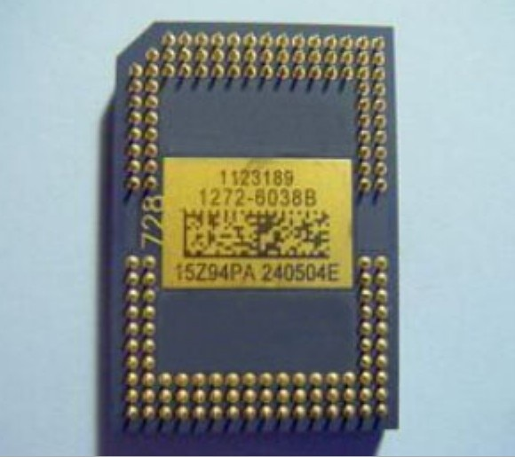 Envío Gratis Original nuevo proyector Chip DMD 1272-6038B 1272-6039B 1272-6338B 1280-6038B 1280-6039B 1280-6138B 1280-6338B