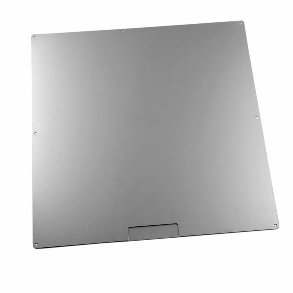 Seeji بأكسيد الألومنيوم بناء لوحة ساخنة السرير 330x330 مللي متر للطابعة ثلاثية الأبعاد