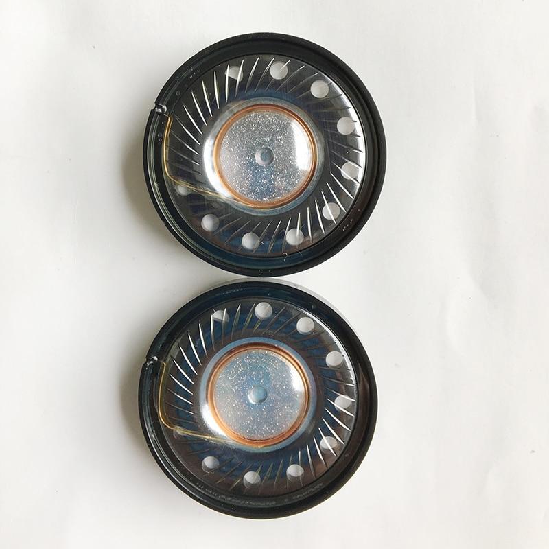 2pcs Replacement speakers parts Speaker Driver for Bose quietcomfort QC2 QC15 QC25 QC3 AE2 OE2 40 mm drivers headphones 32 ohm