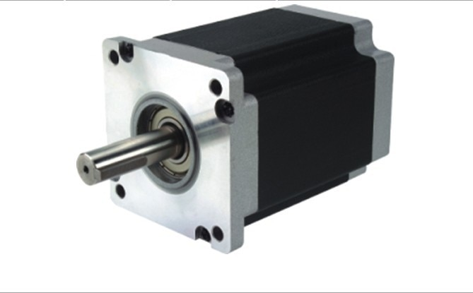 Nuevo motor paso a paso de 2 fases Leadshine 110HS20 NEMA 42 CNC motor can out 20NM par 1,8 Ajuste de ángulo de paso para sistema CNC