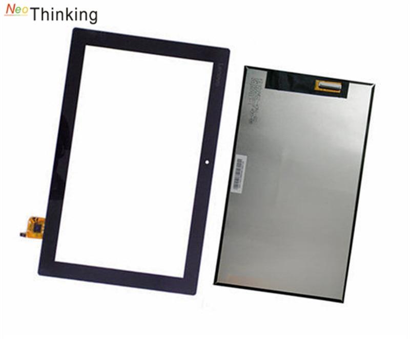 شاشة لمس Lcd بديلة ، 10.1 بوصة ، لجهاز Lenovo Ideapad Miix 310-10ICR MIIX310