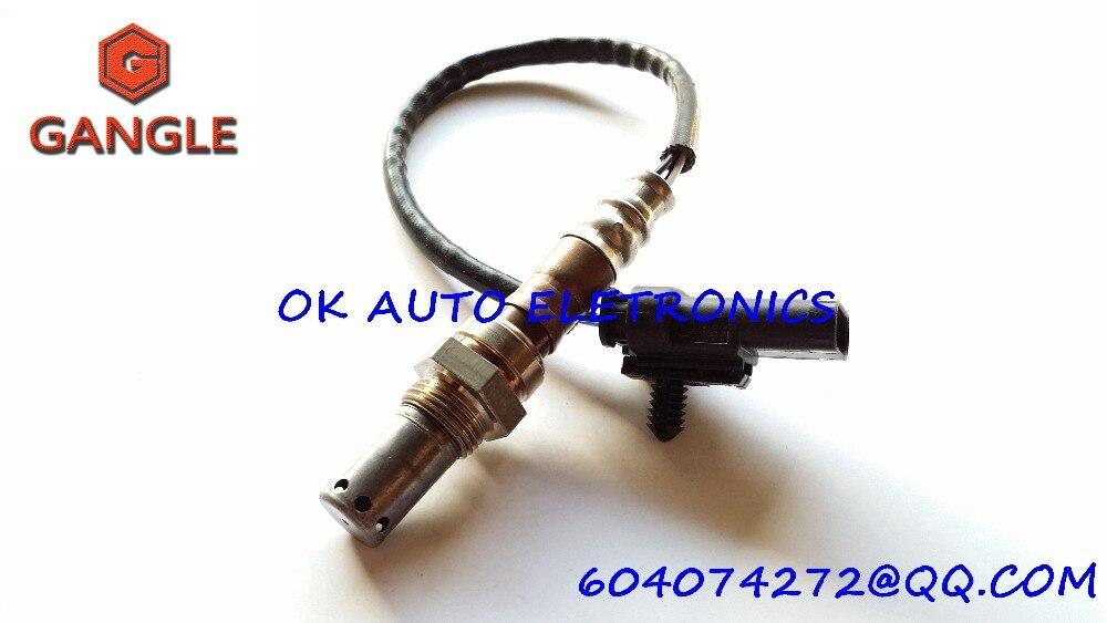 O2 Sauerstoffsensor Lambda LUFT-KRAFTSTOFF für BUICK CHECROLET GMC 12627139 149100-7660