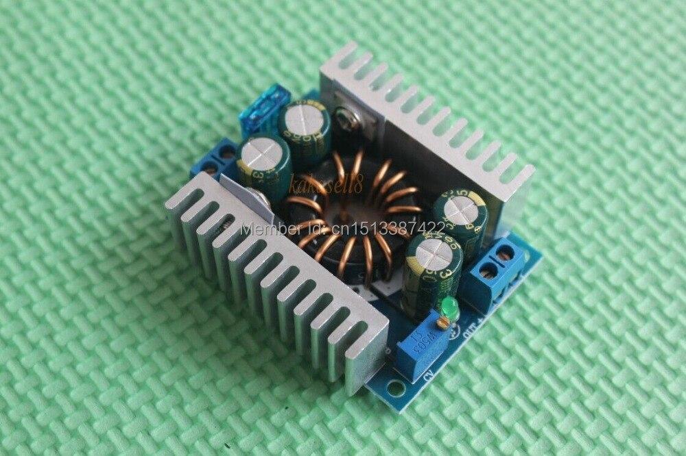 DC/DC Boost Converter 8 32V 12v Schritt bis zu 24v 9 46V 150W 8A Netzteil Modul module mp3 supplies stationerymodule bluetooth -