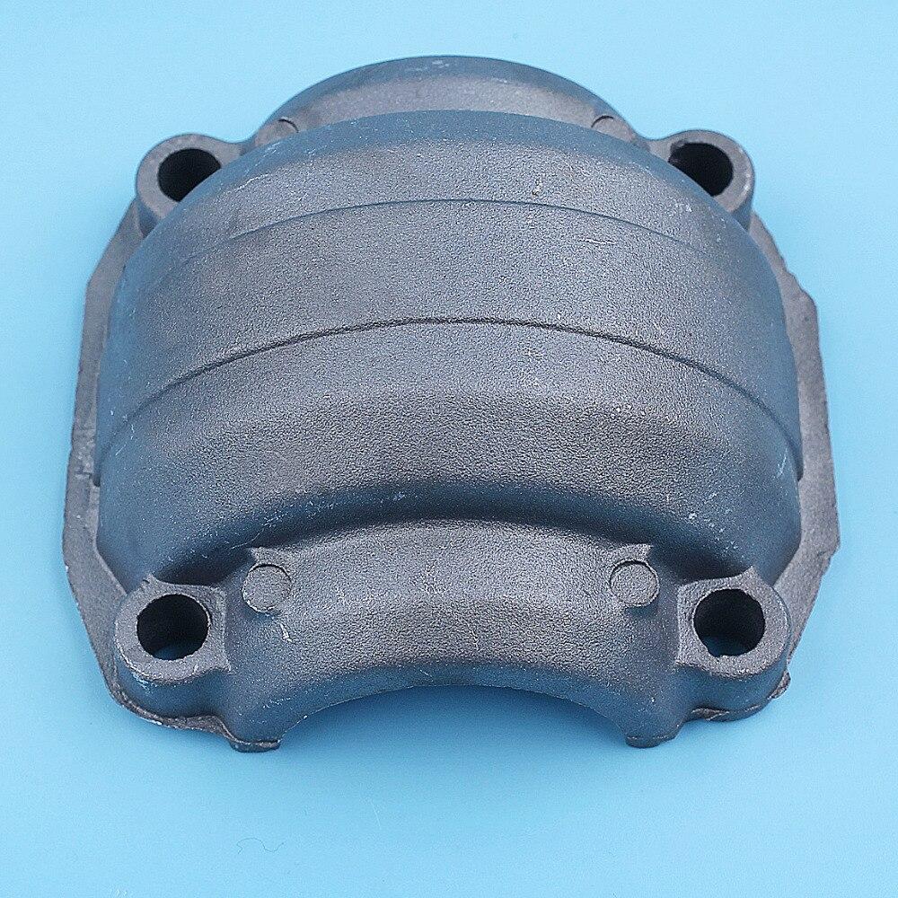 Новая Крышка картера двигателя/основание для бензопилы Husqvarna 136, 137 E, 141 LE, 142 E, Poulan 2775 2900 PP295 PP4620AVL PP4620AVX