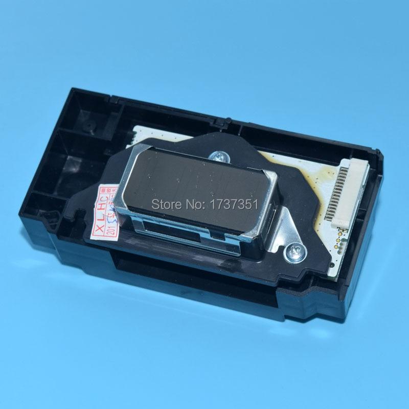 Remanufacturados cabezal de impresión epson F138050 para epson Stylus Pro 7600 de 9600 para epson Stylus photo 2100 2200 de inyección de tinta de la cabeza de la impresora