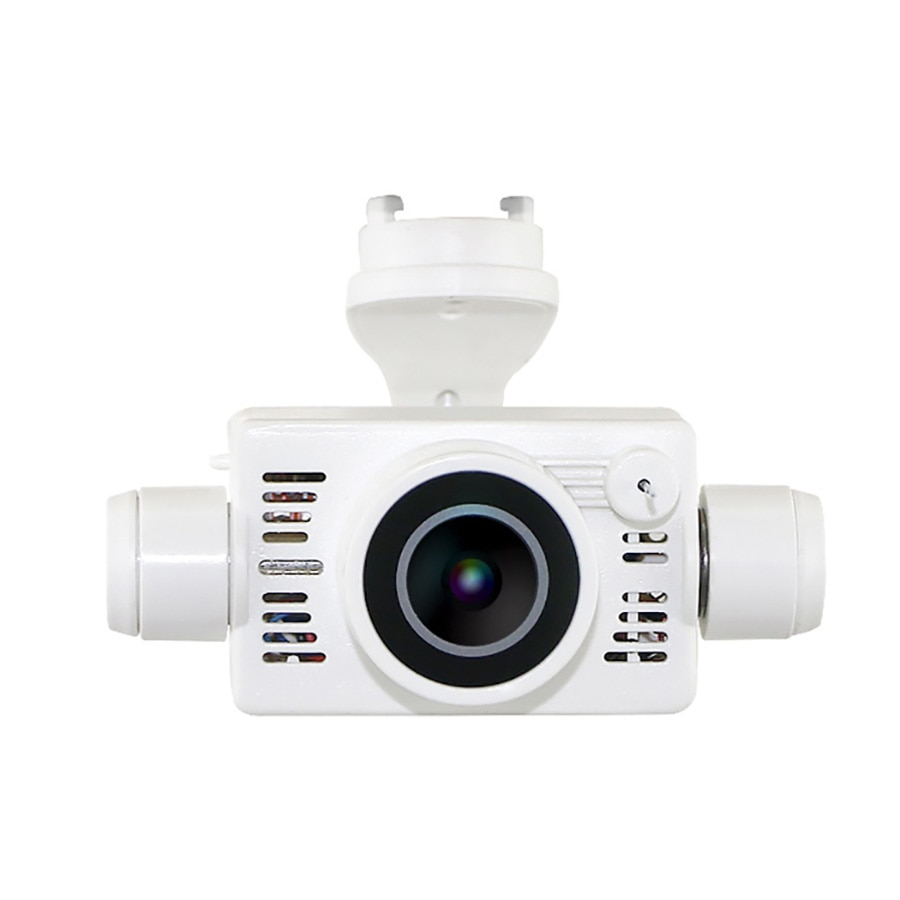 JJRC RC Drone Part Accs 2-axis Self-stabilizing Universal Gimbal with 1080P Wide-angle WiFi Camera for Helicopter Quadcopter enlarge