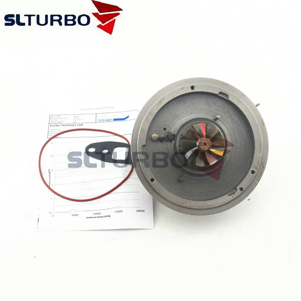 Para Volvo C30 S40 V50 163HP 120Kw 2,0 TDCi DW10C cartucho equilibrada 783583-5004S 783583-5003S del cargador de turbo core nuevo kit de reparación