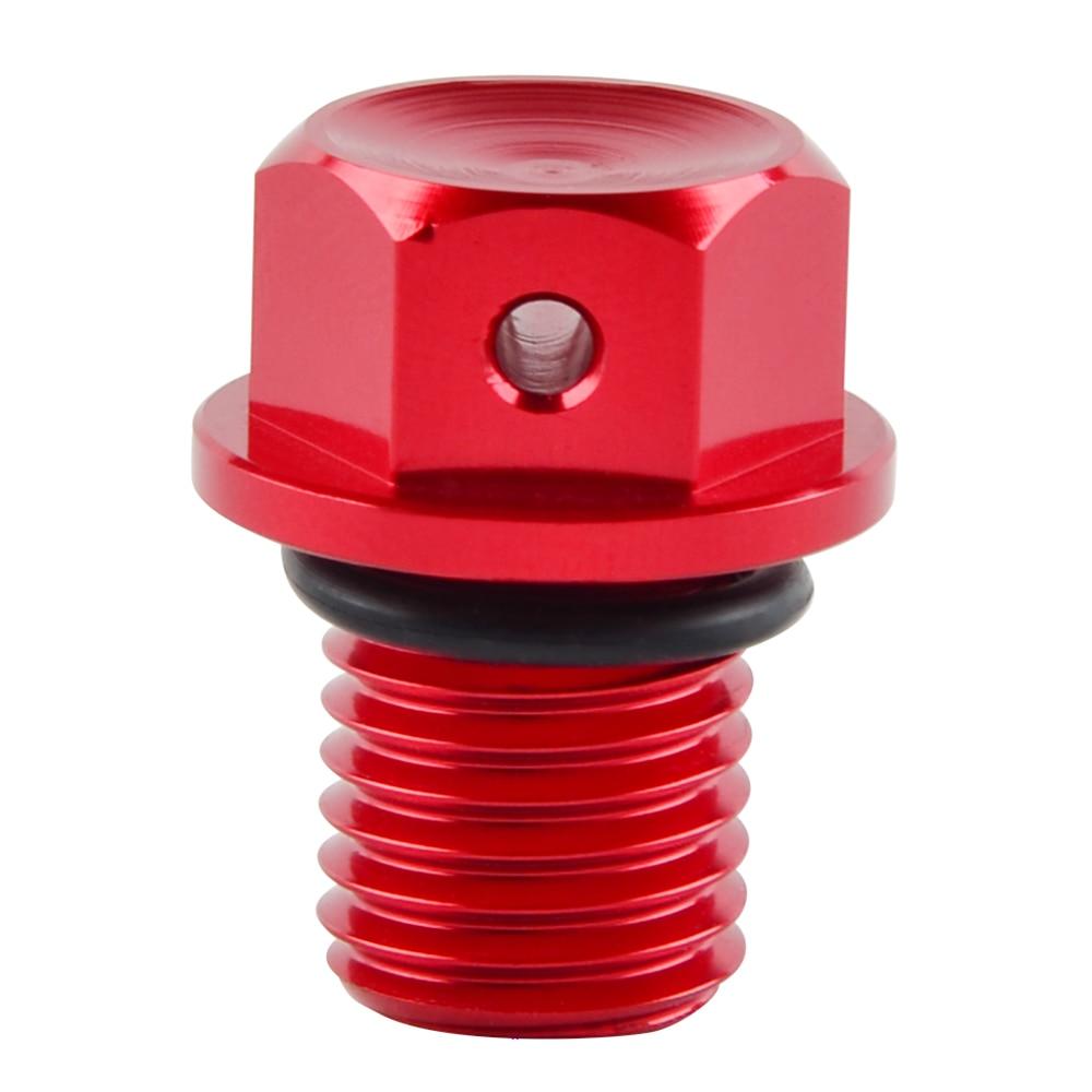 AliExpress - Oil Drain Plug Bolt Screw For Honda NC700S NC700X NC750S NC750X NC 700S 700X 750S 750X 2012-2018 2017 2016 2015 2014 2013 CB CBR