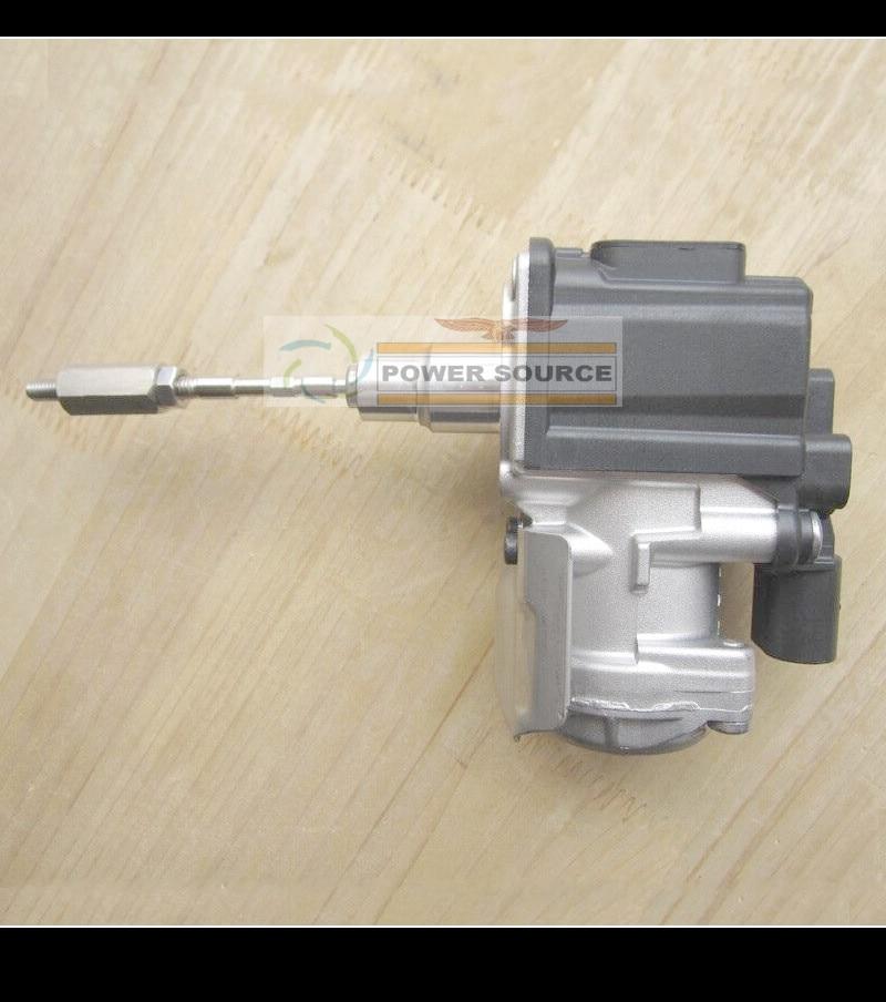 Турбо-электронный привод 06K145725S 06K-145-725S 06K 145 725S для Audi B9 IS38 06K145722H 06K-145-722H 70597387 электрический клапан