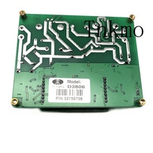 D3806 CNC DC Регулируемый Постоянный ток источник питания Регулируемое напряжение и измеритель тока 38V6A зарядное устройство