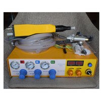 Electrostatic Powder Coating System Electrostatic Powder Coating Gun Powder Paint Gun