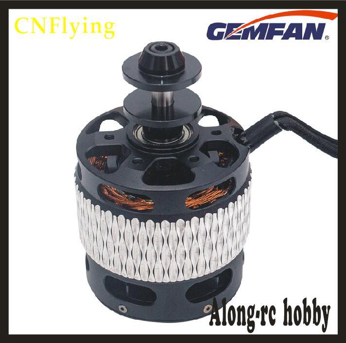 Spedizione gratuita F3A Motore brushless F3A Anticipo S200/R210/R220/Motore Elettrico per f3a airplane-9-10 S 37 v 12 KG TIRARE