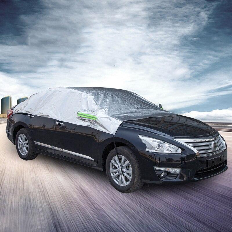 Cubierta de coche, cubierta de coche, accesorios de coche, protector solar para vw golf 3 4 5 6 7 golf gti mk2 mk3 mk4 mk5 mk7 r golf7