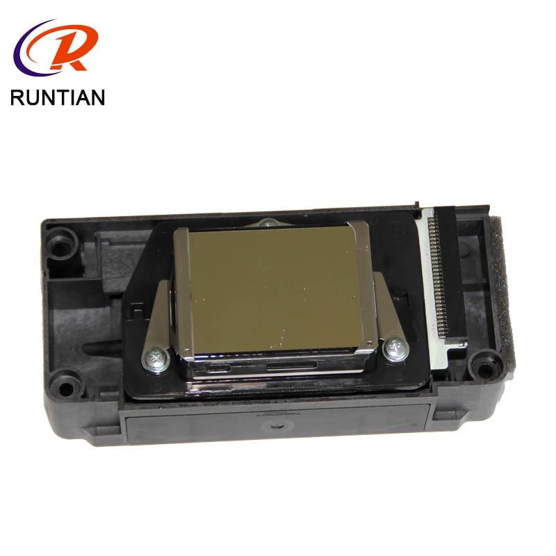 Original New F186000 DX5 Print Head (Unlocked) For China Eco Solvent Printer