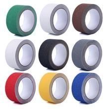 Ruban adhésif antidérapant imperméable   Ruban adhésif en PVC auto-adhésif pour sol, cuisine escalier salle de bains #5cm * 5M