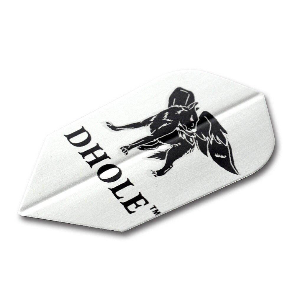 Cueshoul DHOLE серии 5 набор дизайн Дартс полеты оптом для стальных наконечников дартс и мягкие наконечники Дартс