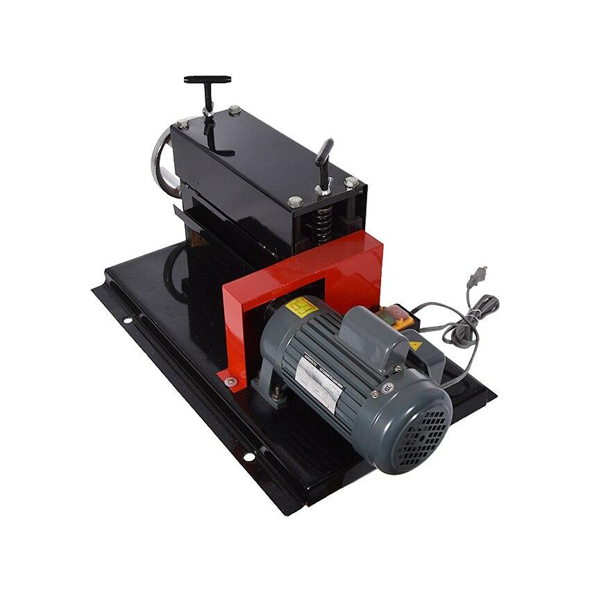 Doble eléctrico Manual con Pelacables Cable eléctrico Pelacables 1,5-38 MM