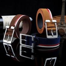 Fashion Split Belts for men Designer Holographic Mens Spell leather Belts Luxury Velvet Waist band Buckle Decorate punk checker