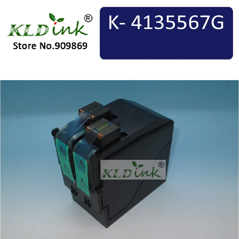 4135567G/7200260 V medidor postal Ink para Neopost IJ65/IJ70/IJ75/IJ80/IJ85 De Franquiar máquinas