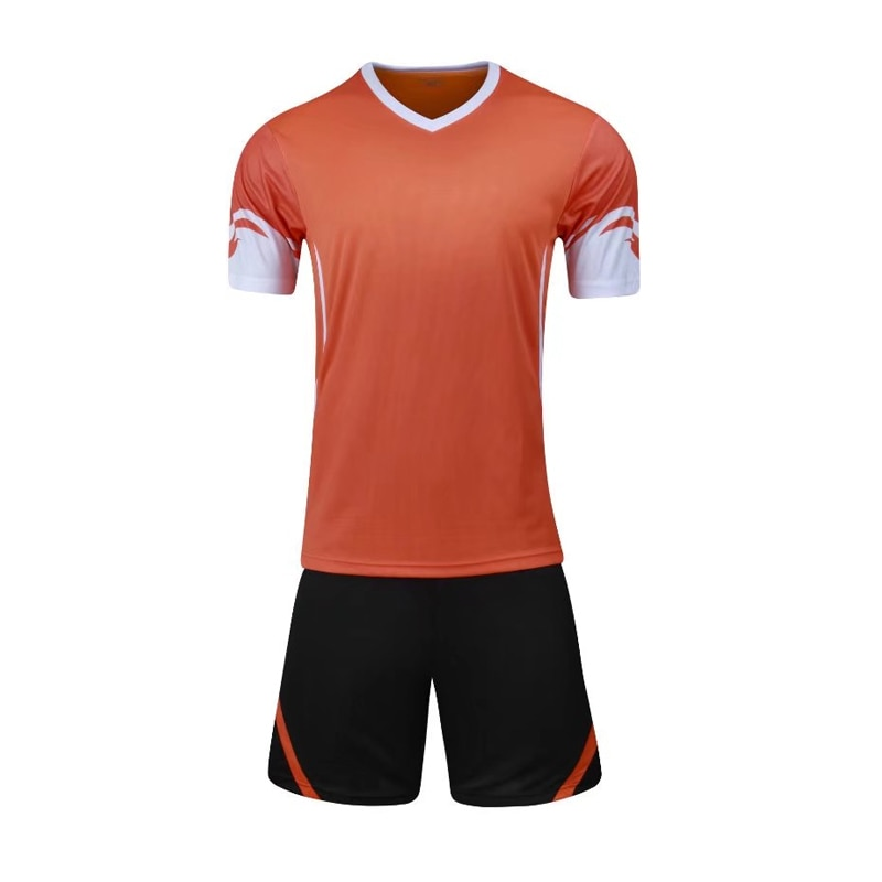 Мужской футбольный костюм Maillot De Foot 2017 2018 Наборы для футбола   
