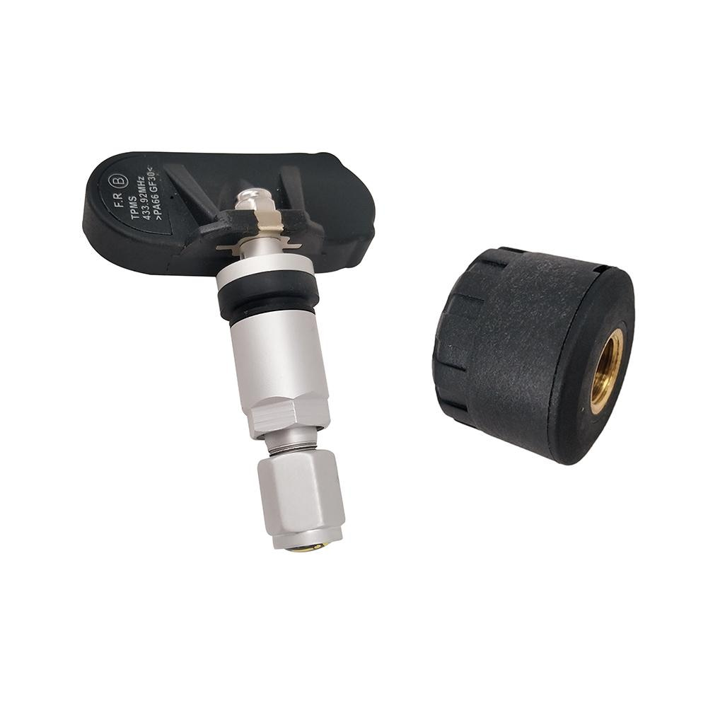1 Uds sistema TPMS sensor de presión de neumáticos piezoeléctricos interna externa Inductor para TP800 TP880 TP810 TP720 TP600 S1 S5 S6 D2 D9