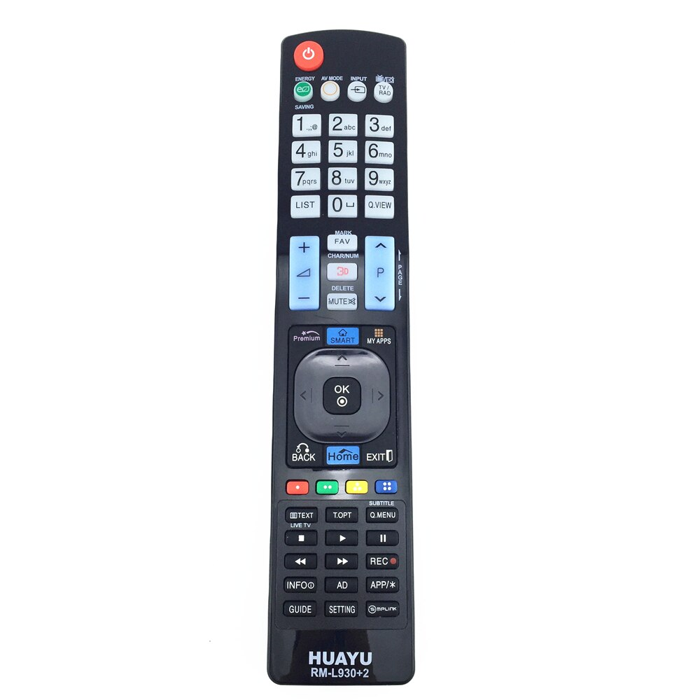 Пульт дистанционного управления для Lg TV AKB73756504 AKB73756510 AKB73756502 AKB73615303 32LM620T 32LM620S 37LM620S 42LM620S 42LM640S