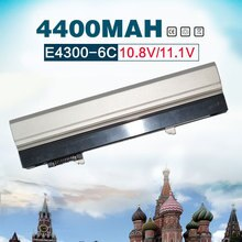 Golooloo 4400 Mah Nieuwe Laptop Batterij Voor Dell Latitude E4300 E4310 0FX8X 312-9955 451-10636 451- 10638 451-11459 312-0822 312-0823