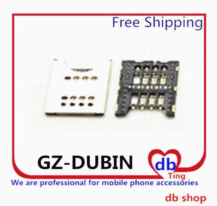 Para Xperia MT27i MT27 ST26 ST26i ST18 ST18i MK16i Memoria SD TF lector de tarjeta SIM bandeja de la ranura parte