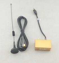 Boîte récepteur DAB + de Radio numérique   DAB externe, boîte pour Android Car, DVD GPS et Navigation radio